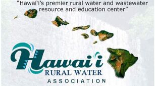 HAWAI'I RURAL WATER ASSOCIATION